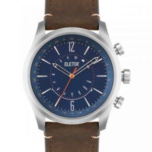 Relógio Smartwatch Eletta Sync [ELA700SACS]