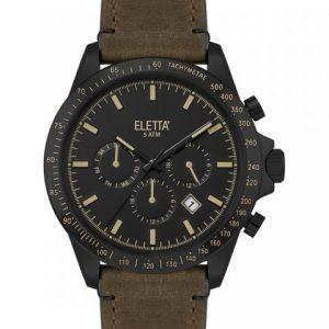 Relógio Eletta Traveller [ELD020MPCP]