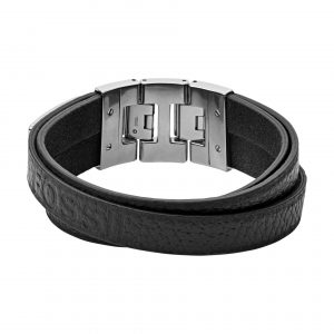 Pulseira Fossil Vintage Casual [JF03189040]