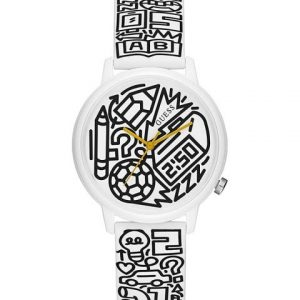 Relogio Guess Originals Graffiti Print [V0023M9]