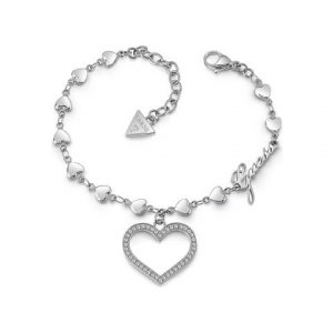 Pulseira Guess Shine On Me [UBB28000-S]