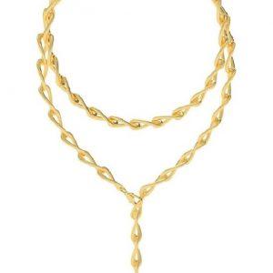 Colar Guess Big Chain [UBN70008]