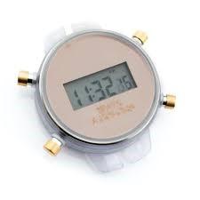 Relógio Watx Custo [RWA1036]