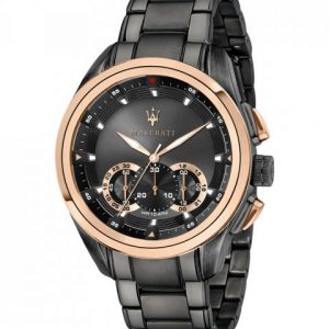 Relógio Maserati Traguardo  [R8873612016]