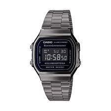 Relógio Casio  [A168WEGG-1BEF]