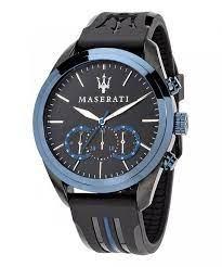 Relógio Maserati Traguardo [R8871612006]
