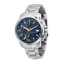 Relógio Maserati Successo Solar  [R8873645004]