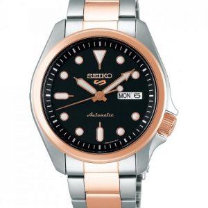 Relógio Seiko 5 Sports Automatic  [SRPE58K1]