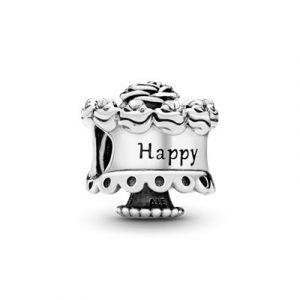 Conta Pandora Feliz Aniversário [791289]