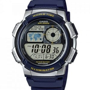 Relógio Casio Collection [AE-1000W-2AVEF]