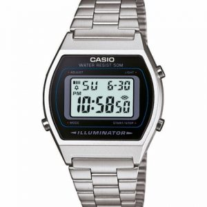 Relógio Casio Collection Vintage Edgy [B640WD-1AVEF]